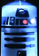 Video of DROID R2-D2 special edition's boot-up animation found