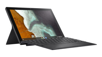 Asus starts selling an affordable iPad rival with a detachable keyboard and built-in stylus