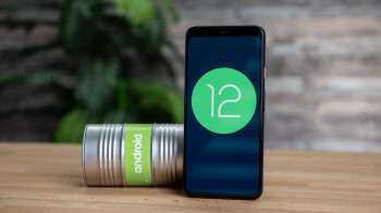 Google's Android 12 beta is its most popular beta release ever