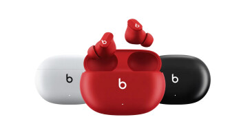 Meet Beats Studio Buds: active noise cancellation and more for $149
