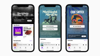 Apple Podcasts finally integrates subscriptions and channels