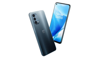 Get the new OnePlus Nord N200 5G for free at T-Mobile and Metro