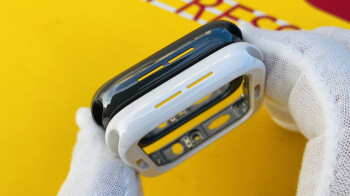 Apple considered releasing black ceramic Apple Watch Edition