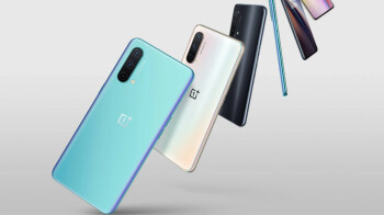 First OnePlus Nord CE 5G update adds display and camera improvements