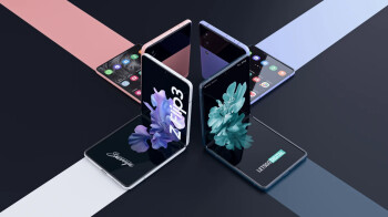Samsung Galaxy Z Fold 3 and Z Flip 3 now in mass production