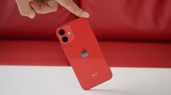 Apple has ended iPhone 12 mini production due to low sales