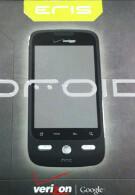 No Froyo for Droid Eris says Verizon
