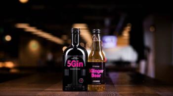 T-Mobile's 5Gin moonshine and 5Ginger beer mark Extended Range 5G coverage milestone