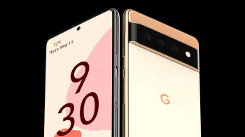 Pixel 6 & 6 Pro: Should Samsung and Apple be worried?