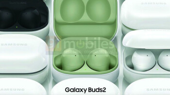 Take a look at the Samsung Galaxy Buds 2
