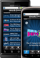 Sirius XM app updated to repair Froyo fizz-out