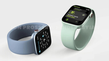 Apple Watch Series 7 might ditch new health sensors in favor of longer battery life