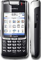 RIM 7130c lands on Cingular Wireless