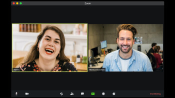 Zoom on its way to revolutionizing video conferencing yet again