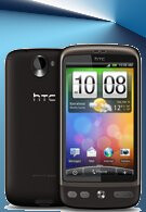 HTC Desire takes flight with Cellular South starting today