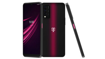 T-Mobile unveils 'America's most affordable 5G smartphone ever'