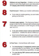 Verizon gives Top Ten reasons to buy a Samsung Galaxy Tab