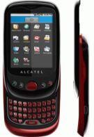 Alcatel OT-980 budget Android available in October