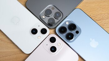 Evertyhing we know about the iPhone 13 camera