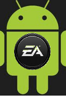 EA says if it's in the game, it could end up on Android
