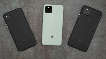 Google Pixel July 2021 update delayed slightly