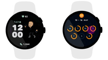 Google Play Store app updated with Wear OS 3.0 UI for some users