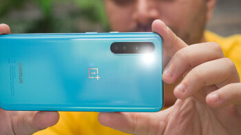 The OnePlus Nord 2 5G will officially ditch Qualcomm for MediaTek