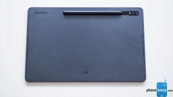 Samsung's impressive Galaxy Tab S8 5G family may keep us waiting until 2022