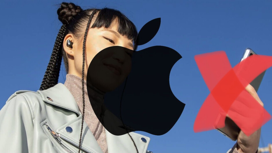 Full 180: Apple removes Samsung's Galaxy S21 from Beats Studio Buds ad