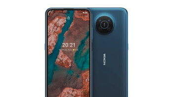 Nokia's rugged 5G midranger gets closer to launch