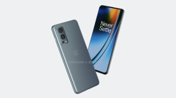 OnePlus Nord 2 display specs confirmed in a new teaser
