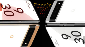 Google Pixel 6 Pro and its 122MP camera system: The 4-year wait for 4 new cameras