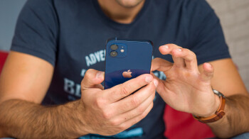 iPhone 12 showing strong sales despite upcoming iPhone 13 release