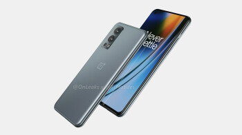 Check out this leaked OnePlus Nord 2 front render; OP Head of Product gives info about Nord 2's software