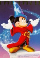 Mickey Mouse & friends can now access Sprint 4G in Orlando