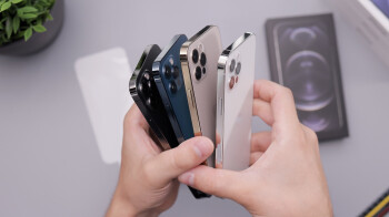 More iPhone 13 specs leak, expect better optical zoom camera
