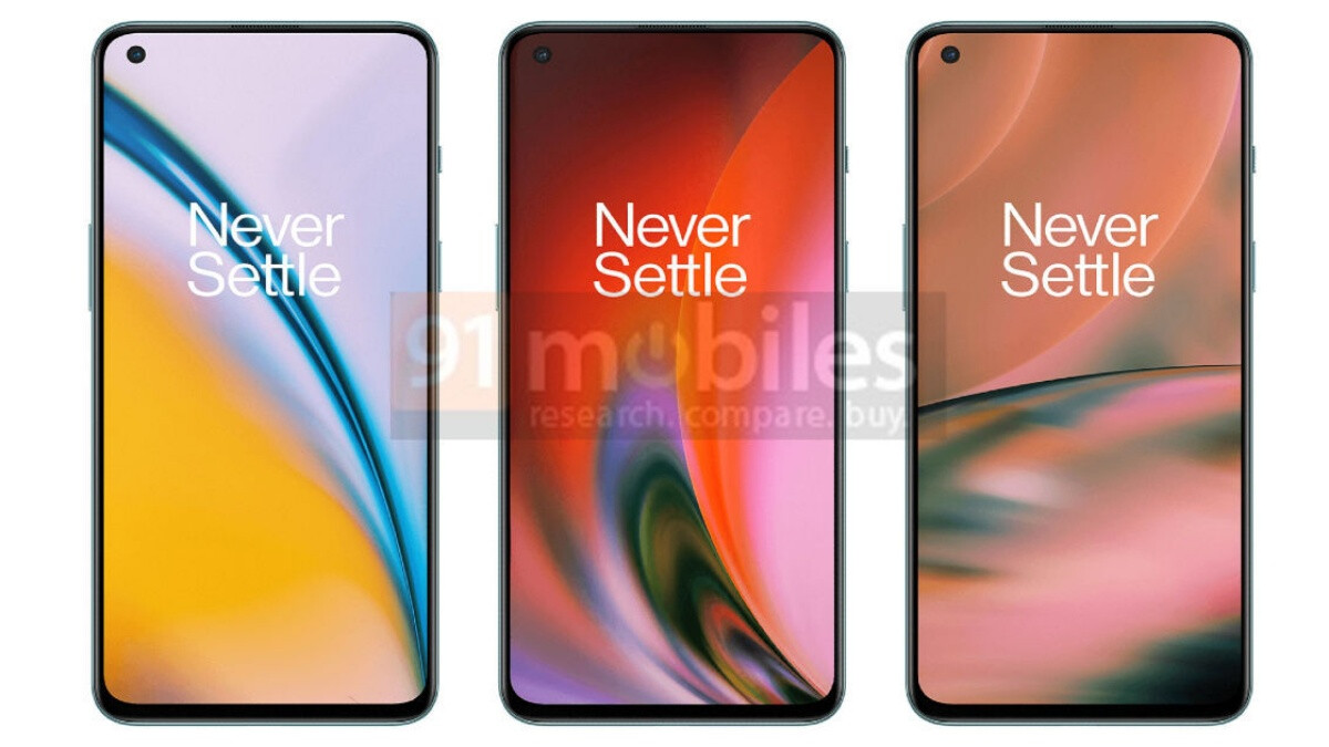 The Oneplus Nord 2 5g Will Get A Value And Much More Particulars Leaked Forward Of Launch Bot Apra Correr News Tech