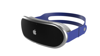 All I want for Christmas is... Apple Glass and iPod 8