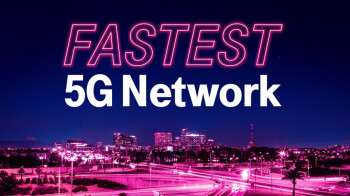 New report finds that T-Mobile is by far the fastest US carrier with the best 5G network
