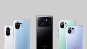 Xiaomi overtakes Apple in global market share for Q2 2021, it is second after Samsung