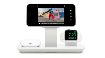 Mophie launches 3-in-1 wireless charger with MagSafe support for iPhone 12, Apple Watch, and AirPods