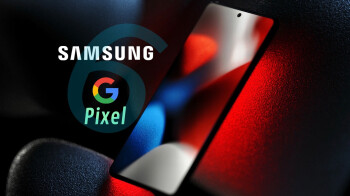 After a 10-year wait, Pixel 6 is the Samsung-powered Google flagship of your dreams