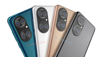 Huawei P50 launch is officially confirmed for July 29