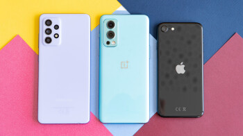 Budget phone camera comparison: can the Nord 2 beat the best?