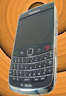 BlackBerry OS 6 is being tested by T-Mobile for their Bold 9700?