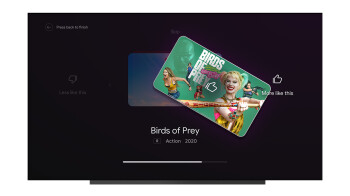Android TV gets even better, borrowing more Google TV features