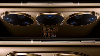 Huawei P50 Pro+ promises a new era of mobile photography