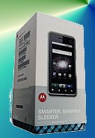Motorola XT720 firmware update pushes the handset to a 720MHz clock speed