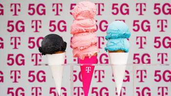 T-Mobile derides AT&T and Verizon's 5G networks using... free ice cream