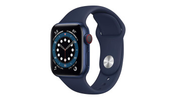 Amazon has the Apple Watch Series 6 on sale at a new record high discount